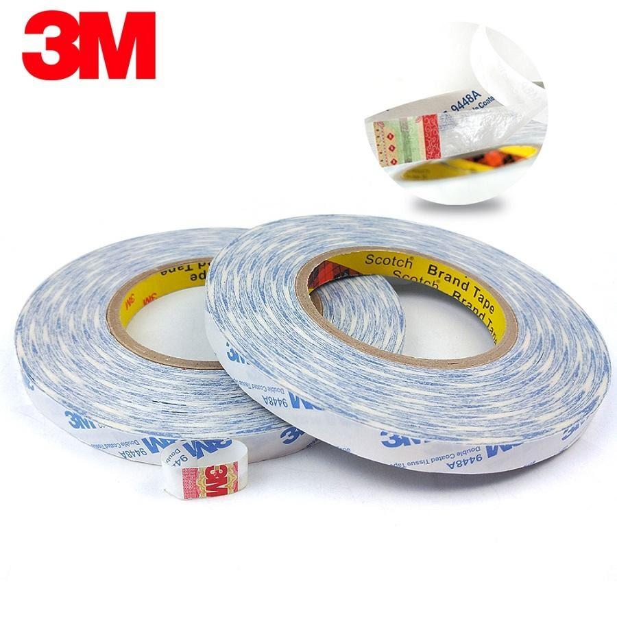 Với đặc tính nổi trội, băng keo 3M được sử dụng đa ngành, nghề