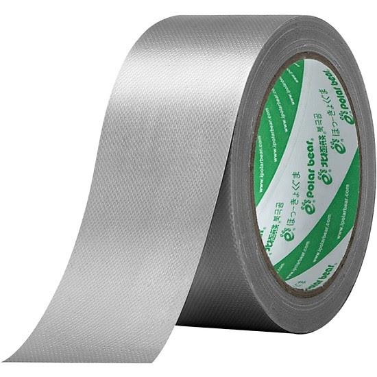 Băng dính chống thấm được phủ lớp keo dày đặc, có khả năng bám dính cực kỳ tốt trên các bề mặt