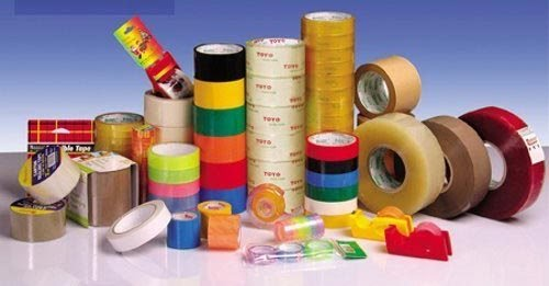 Chúng tôi có khả năng sản xuất ra số lượng băng dính lớn, chất lượng trong một khoảng thời gian ngắn nhất