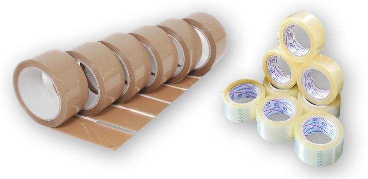 Chúng tôi có đa dạng các loại băng keo cho người tiêu dùng lựa chọn