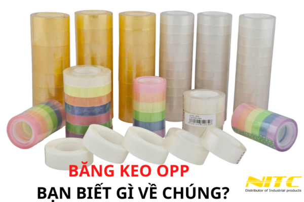 bang keo OPP