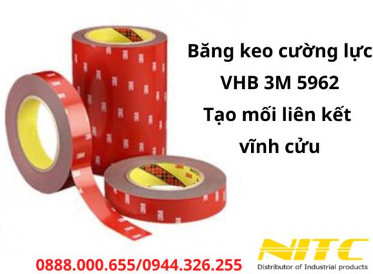 bang keo cuong luc 3M 5962